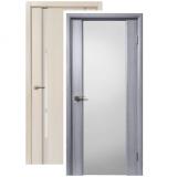 Двери из экошпона ОСКАР