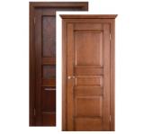 Двери «Porte Vista»