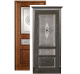 Двери «Vist»