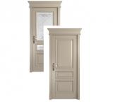 Двери из шпона OLYMP Классика