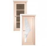 Двери из шпона OLYMP Модерн