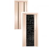 Двери из шпона OLYMP Стиль