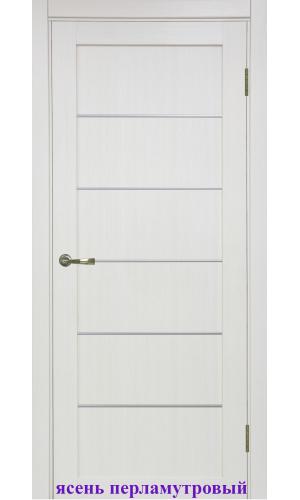 Дверь 501 AПП Молдинг SC ДГ Optima Porte