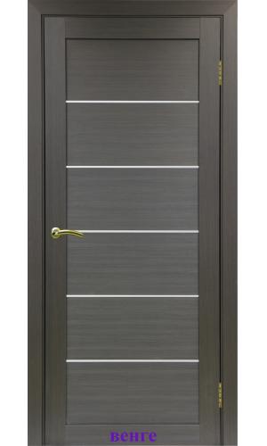 Дверь 506 стекло Мателюкс ДО Optima Porte