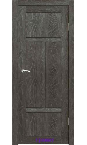 Дверь Турин 2 ДГ Synergy