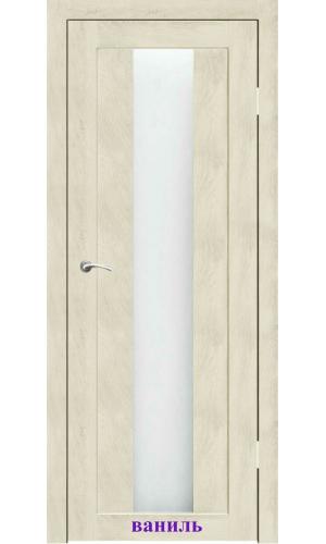 Капелла стекло Сатин белый ДО Synergy