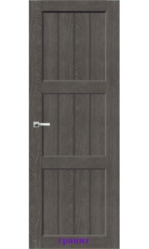 Дверь Деревенская  ДГ Synergy