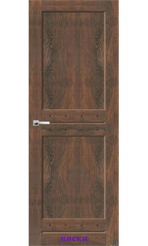 Дверь Деревенская 1 ДГ Synergy