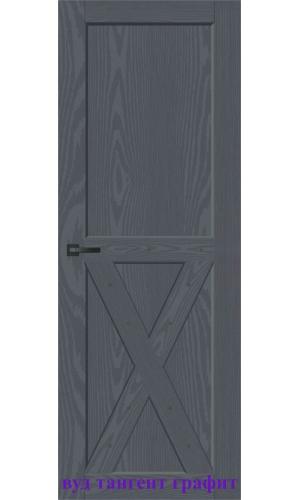 Дверь Скандинавия 2 ДГ Synergy