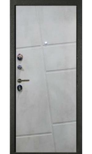 Дверь Графит Алмаз