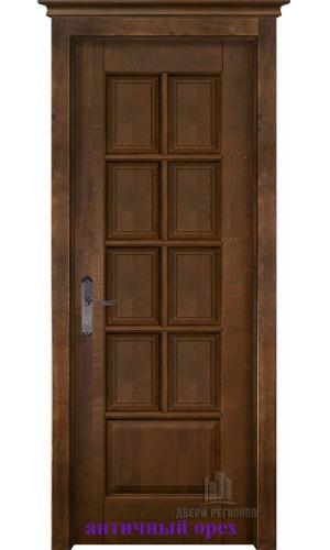 Дверь Лондон ДГ Двери Регионов