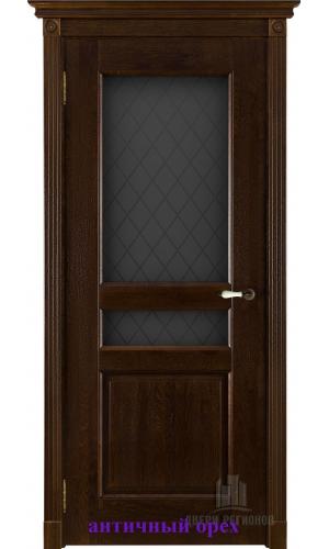 Дверь Виктория стекло Квадро ДО Двери Регионов