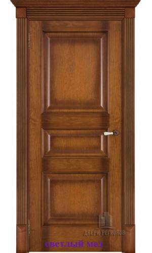 Дверь Флоренция Терзо ДГ Двери Регионов
