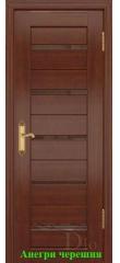 Дверь Техно-1 триплекс бронза ДО DioDoor