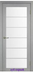Дверь 501 ACC Молдинг SC ДГ Optima Porte
