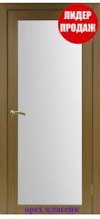 Дверь 501 стекло Мателюкс ДО Optima Porte