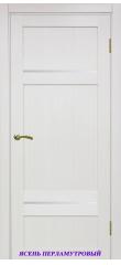 Дверь 532 стекло Мателюкс ДО Optima Porte