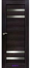 Дверь 636 стекло Сатин ДО ДЕРА