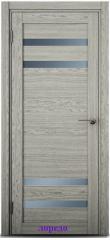 Дверь 804 стекло Сатин ДО ДЕРА
