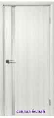 Дверь 983 стекло Триплекс белый ДО ДЕРА