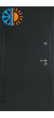 Дверь Цефей 1 Термо Алмаз
