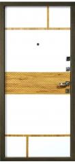 Дверь Хуго Алмаз