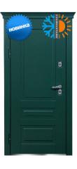 Дверь Лира Термо Алмаз