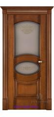 Дверь Флоренция Соло стекло бронза Кристалайз ДО Двери Регионов